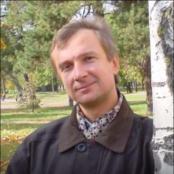 Александр Стегний